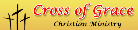 Cross of Grace - Christian Ministry